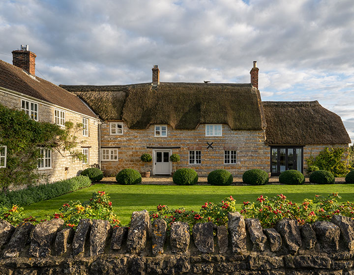 Middle Farm House Bed and Breakfast near Bruton and Castle Cary